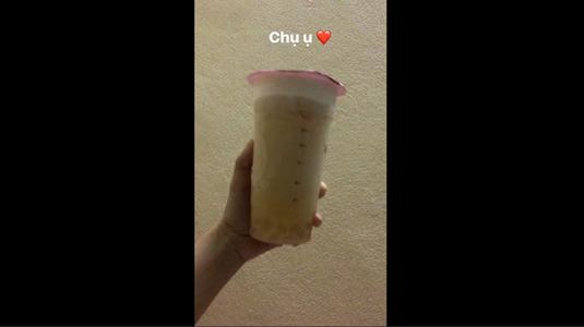 Trà Sữa Gong Cha - 貢茶 - Nguyễn Huệ