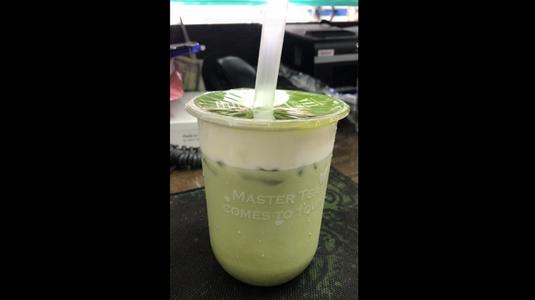Master Tea 美茶