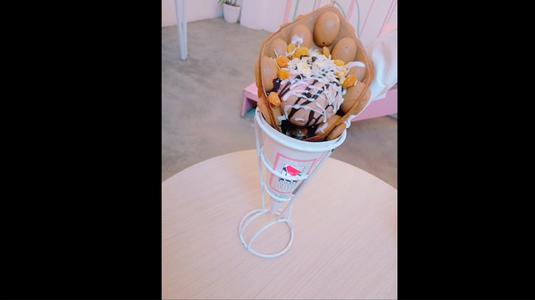 ICE KITCHEN - Ice Cream - Yogurt - Coffee