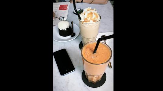 L'Usine Cafe - Lê Thánh Tôn