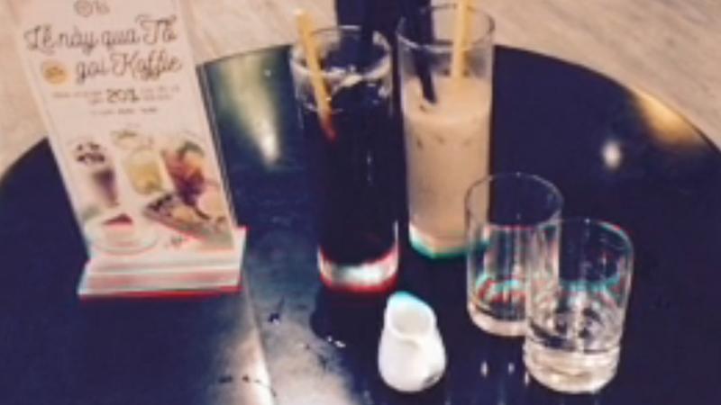 Tổ - Koffie, Thee & Honey