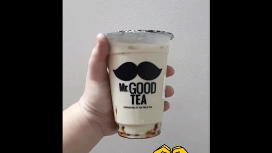 Mr Good Tea - Khương Đình