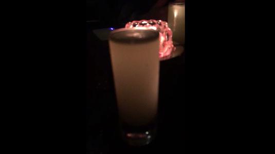 The Alchemist - Cocktail Bar