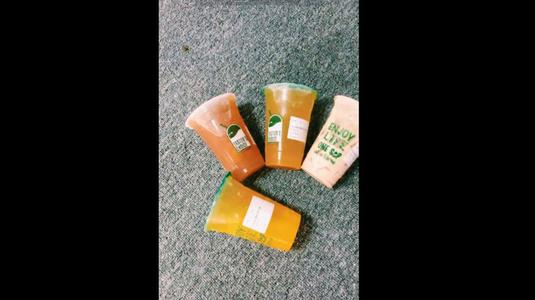 Trà Sữa Taster's Choice - Thái Hà