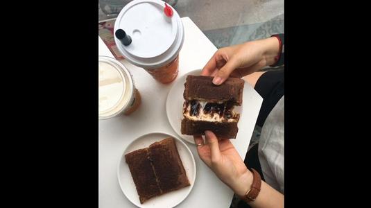 Mochio Tea & Coffee - Hoàng Cầu