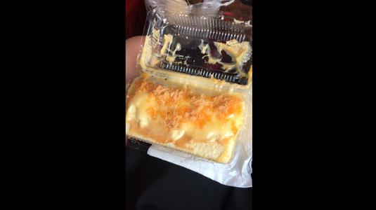 Micha Cake - Bông Lan Trứng Muối Online