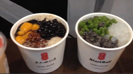 BlackBall - Chè & Trà Sữa Đài Loan