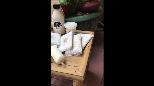 Sữa Bò Tươi Good Milk -***