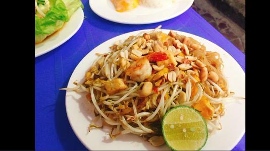 Sawas Dee - Ăn Vặt Thái Lan