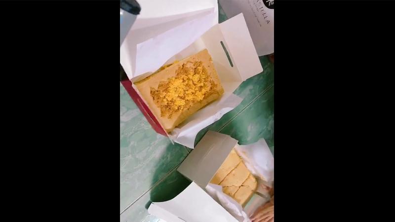 Le Castella Viet Nam - Bánh Bông Lan Đài Loan - Phan Văn Trị