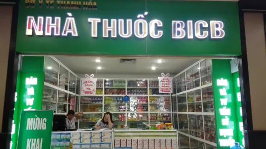 Nhà thuốc Bic B - Nhà thuốc lớn tại Thanh Hóa giá rẻ