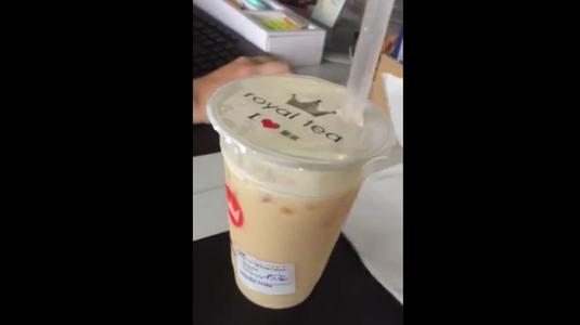 Royaltea - Trà Sữa Hồng Kông - Nguyễn Thái Bình