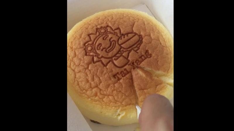 Cheesecake ngonn