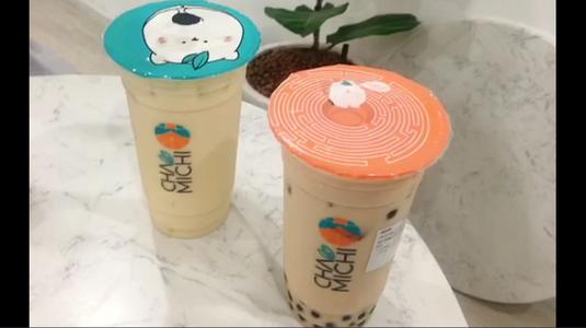 Trà Sữa Chamichi - Trần Bình Trọng