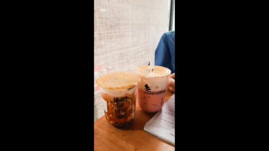 Mr Good Tea - Nhật Lệ