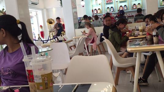 Britea - English Tea Room - Nguyễn Tri Phương
