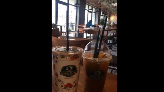 Phúc Long Coffee & Tea House - Trường Chinh