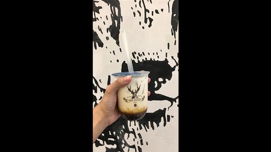 The Alley - Trà Sữa Đài Loan - Trung Hòa