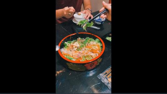 Phiphi - Sushi Nhật & Hàn Food