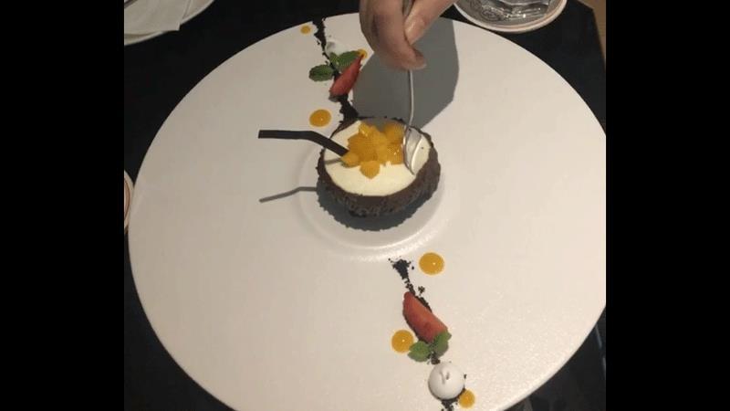 The Dreamers Dessert Bar