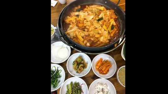 Hong Ga Ne - Nhà Hàng Hàn Quốc