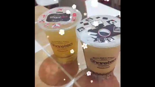 Trà Sữa Sharetea - Nguyễn Đình Chiểu