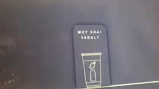 KOI Thé Cafe - Pasteur