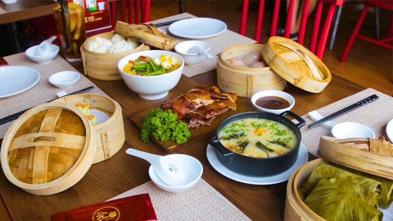 Đại Hưng - Ẩm Thực Hong Kong