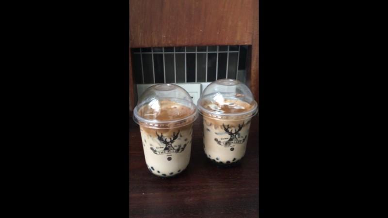 The Alley - Trà Sữa Đài Loan - Phan Xích Long