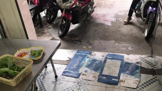 Phở Bắc Hải - Nguyễn Thái Bình