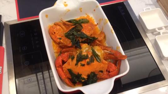 Holy Crab - Nhà Hàng Hải Sản Singapore