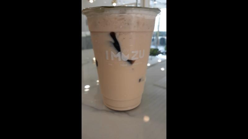 Imuzu Coffee & Milk Tea