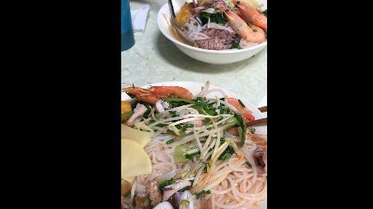 Thuỷ Lâm Quyền Quán - Bún Cá, Bún Hải Sản & Cơm Rang