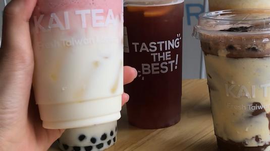 Trà Sữa Kai Tea - Trung Kính