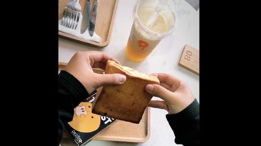 Dezato - Japanese Desert, Cafe & Tea