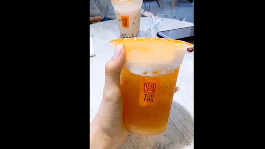 Toocha Việt Nam - Trà Sữa Chánh Tông Đài Loan - 103 Dân Chủ