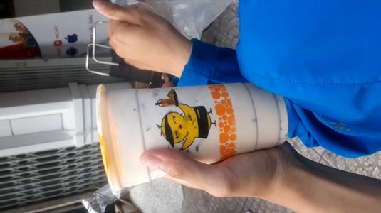 Trà Sữa Won Cha - Bàu Cát