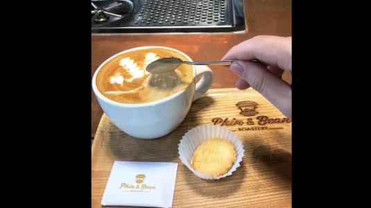 Phin & Bean Roastery - Coffee & Drinks