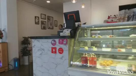 The 1985 Cafe - Trà & Bánh - Tô Hiến Thành