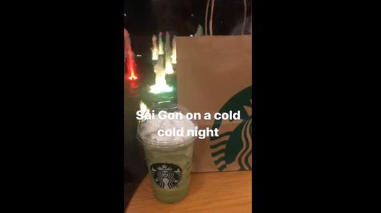 Starbucks Coffee - Vincom Landmark 81