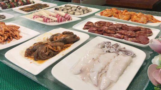 Jin Gogi - Korean BBQ