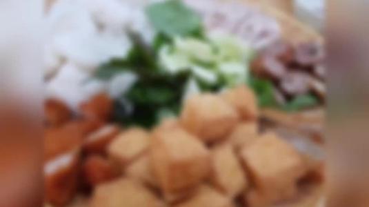 Hà Thành Quán - Bún Đậu Mắm Tôm - Nguyễn Biểu