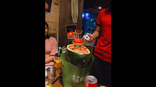 Jinro BBQ - Lẩu Nướng & Cơm Gà Rán