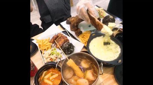 Bí.Ssi - Món Ăn Hàn Quốc