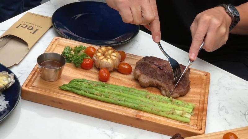 Món ăn ngon & chất lượng