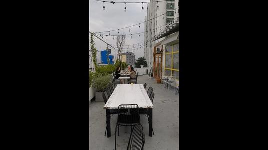 Cafe xinh