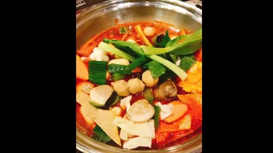Dookki Việt Nam - Lẩu & Buffet Tokpokki - Pico Lotte