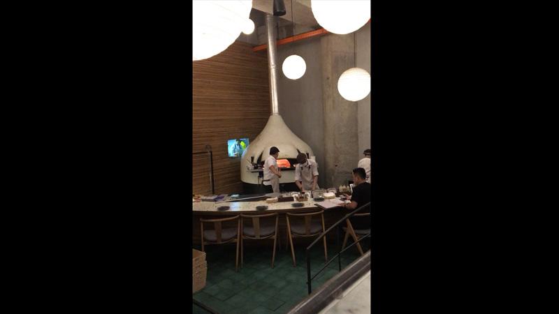 Pizza 4P's - Pizza Kiểu Nhật -***