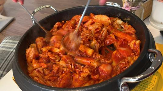 Maru Korean - Tiệm Đồ Ăn Hàn Quốc & Trà Sữa