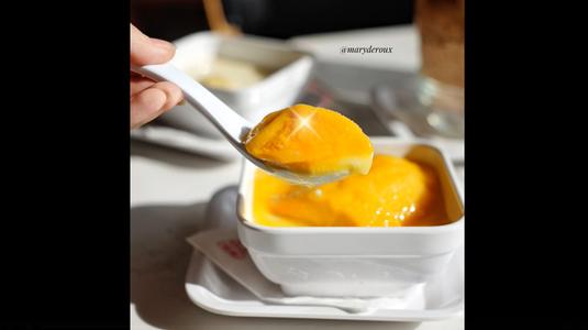 Dingfung - Hongkong Dessert